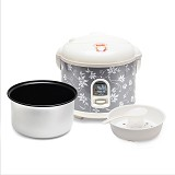 MIYAKO Rice Cooker [MCM528] - Rice Cooker